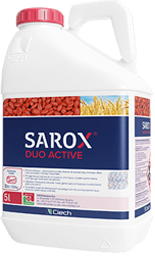 Sarox<sup>®</sup> DUO ACTIVE
